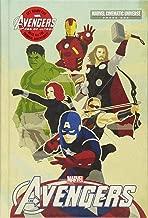 Phase One: Marvel's The Avengers (Marvel Cinematic Universe)