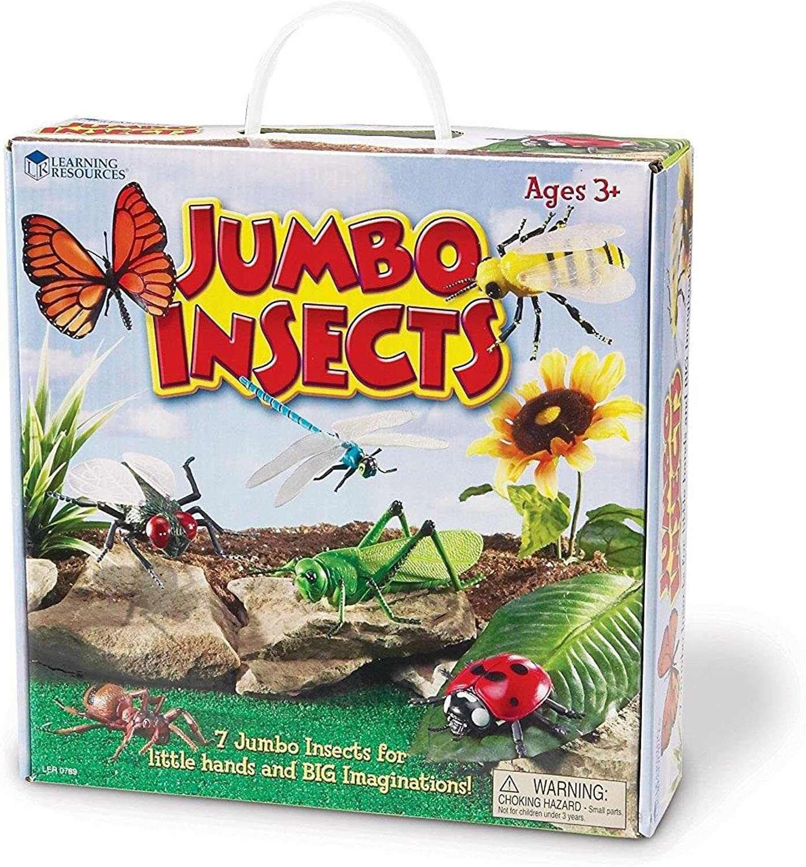 Learning Resources Große Insekten, B0012OELLW Schnelle Lieferung    Sale Online Shop