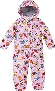 ONYONE(ONYONE) RESEEDA 儿童滑雪服 连衣裙 REO51009