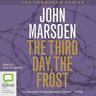 A Killing Frost: Tomorrow Series #3