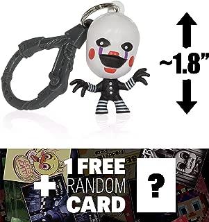 Puppet Marionette: ~1.8