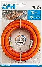 CFH 52450 gasslang - 2 m VS 200