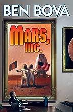 Mars, Inc, Volume 1