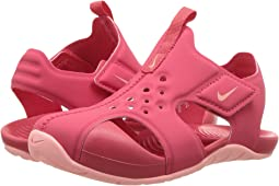 c6fb8ff548 Girls Nike Kids Sandals + FREE SHIPPING | Shoes | Zappos.com
