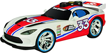 Toy State Road Rippers Come-Back Racers: 2013 Dodge Viper (Styles May Vary)