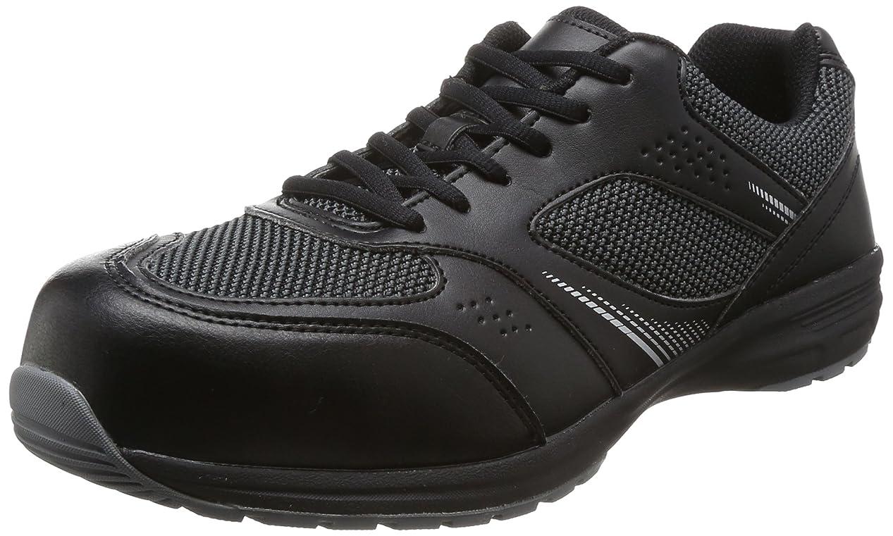 非公式契約した権威セーフティシューズ(安全靴) JSAA B種認定 IGS1008