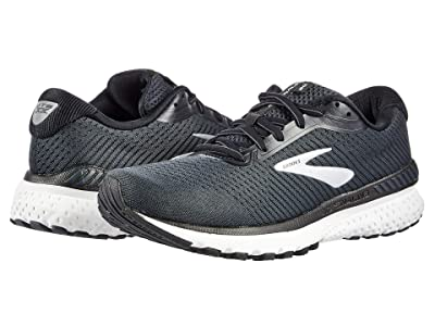 Brooks Adrenaline GTS 20 (Black/Grey/Ebony) Women