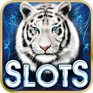 Siberian Tiger   Slot Machine