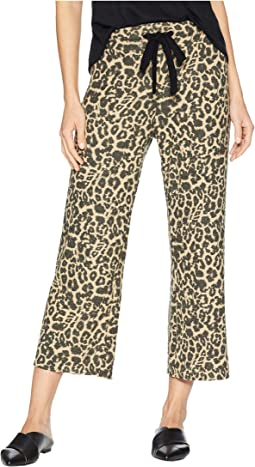 Brushed Leopard Kismet Pants