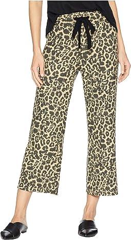 Brushed Leopard Kismet Pants