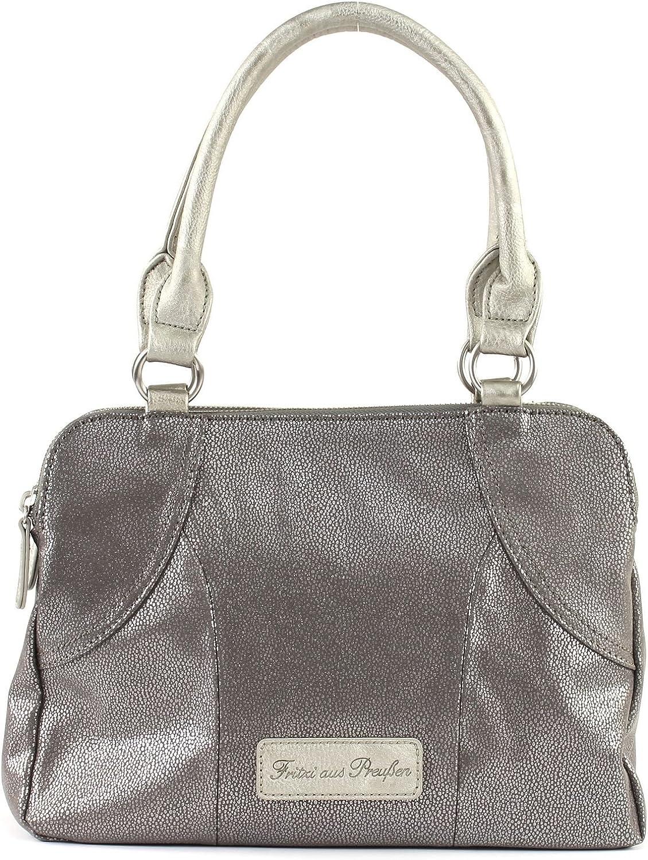 Fritzi aus Preussen Hilda Handtasche 29 cm B079Z1GXSG  Großer Räumungsverkauf