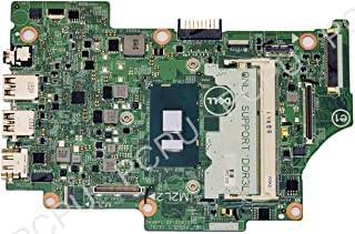 PC Parts Unlimited 0M56T Dell Inspiron 13 7378 Laptop Motherboard w//Intel i5-7200U 2.5GHz CPU