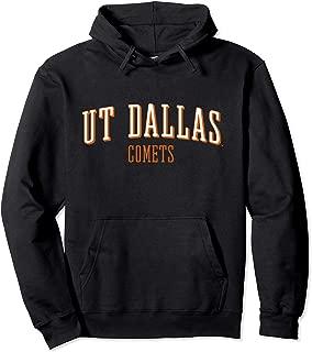 UT Dallas Comets NCAA Hoodie RYLUTD07