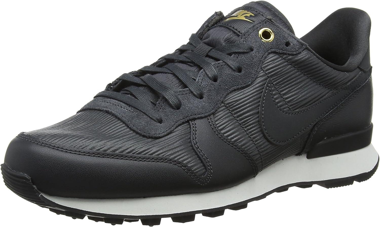 Nike W Internationalist PRM, Zapatillas de Running Mujer