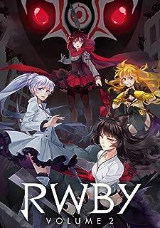 RWBY Volume2<通常版>DVD