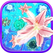 Blossom Flower: The Free Garden Blast Match 3