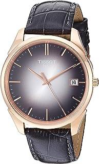 Tissot Unisex Vintage Swiss Quartz Steel And 18K Gold Dress Watch (Model: T9204107606100)