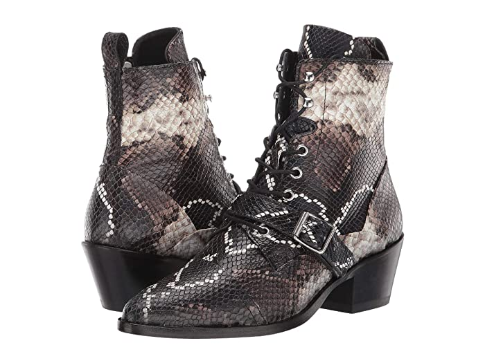 AllSaints  Katy Boot (Snake) Womens Boots