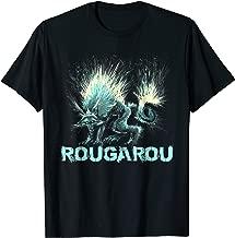 Rougarou Swamp Monster Loop Garu Tee Shirt