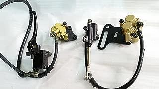 Amazon.es: 50 - 100 EUR - Frenos / Motos, accesorios y ...