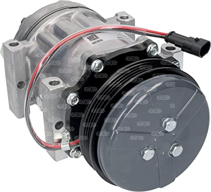 NISSENS Air Conditioning Compressor 12V 89039