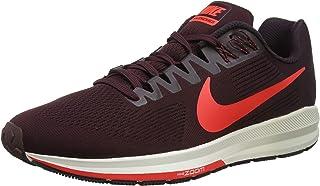 Nike Air Zoom Structure 21_904695-600 Tenis para Correr para Hombre
