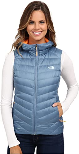 Tonnerro Hooded Vest