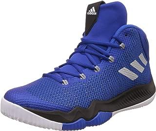 adidas Crazy Hustle Mens Basketball Trainers