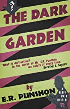 The Dark Garden: A Bobby Owen Mystery