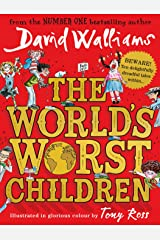 The World's Worst Children Kindle Edition