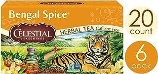 Best celestial tea ingredients Reviews