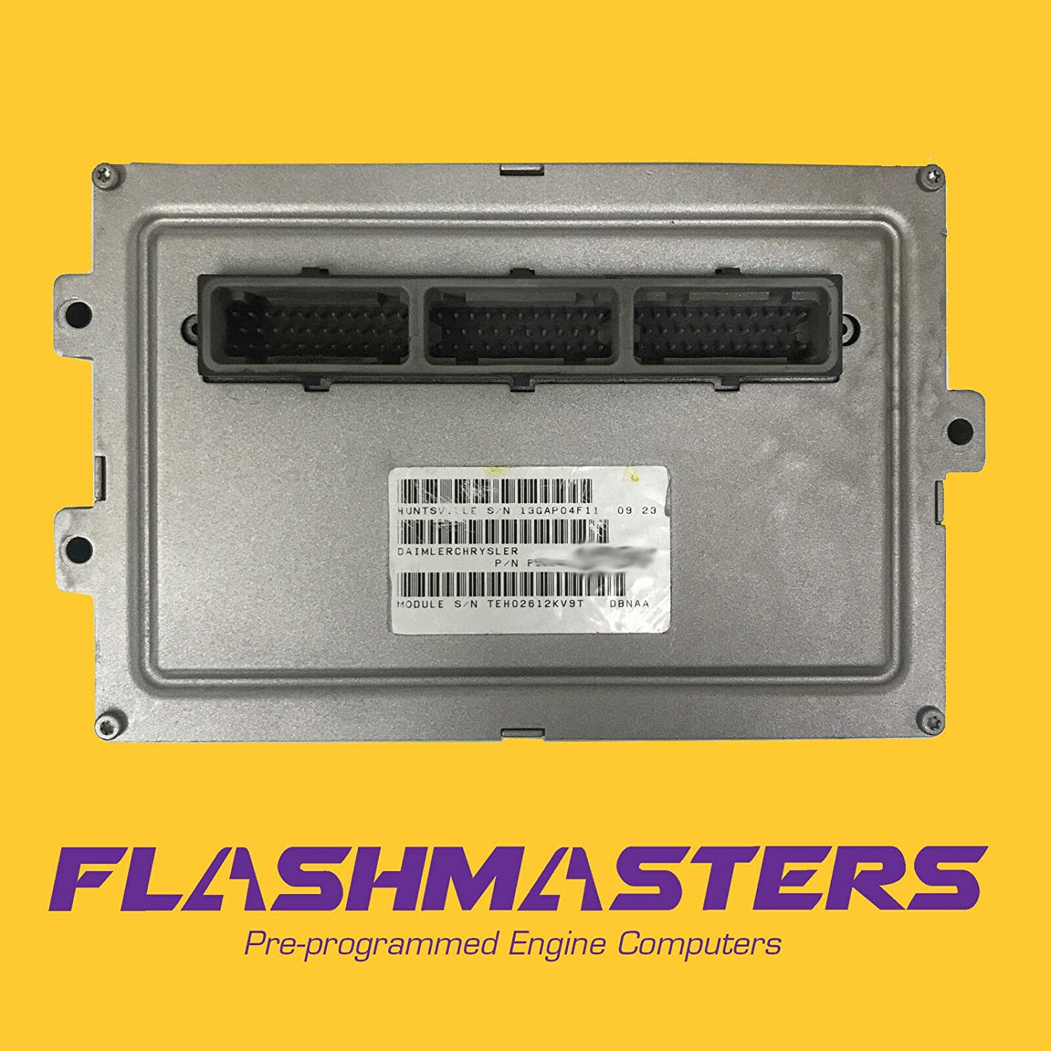 Flashmasters 1999 Compatible At the price with quality assurance 5.2L Dodge EC Truck