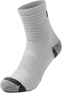 BIOSOX ACTIVEWEAR TREE SOCKS (Men's and Women's) Quarter-length and Made with Sustainable Beechwood Fiber