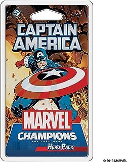 Captain America Hero Pack