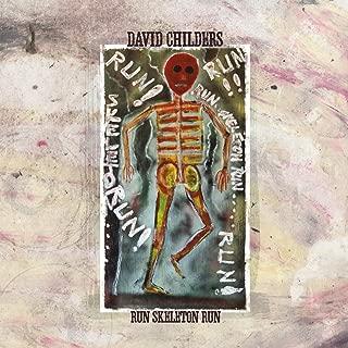 david childers run skeleton run