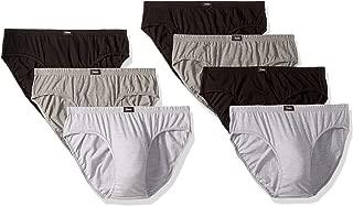 Hanes Men's Sport Brief 7-Pack
