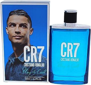Cristiano Ronaldo CR770064 Play It Cool Eau de Toilette for Him 100 ml