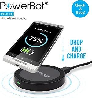 Best powerbot charger pb1020 Reviews