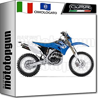 Amazon Es Yamaha Yz 250 Tubos De Escape Sistemas Y