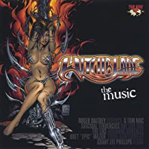Witchblade the Music [Explicit]