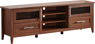 Techni Mobili Modern TV Stand For Up To 70 With Storage
