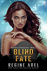 Blind Fate (Veredian Chronicles Book 2) Kindle Edition