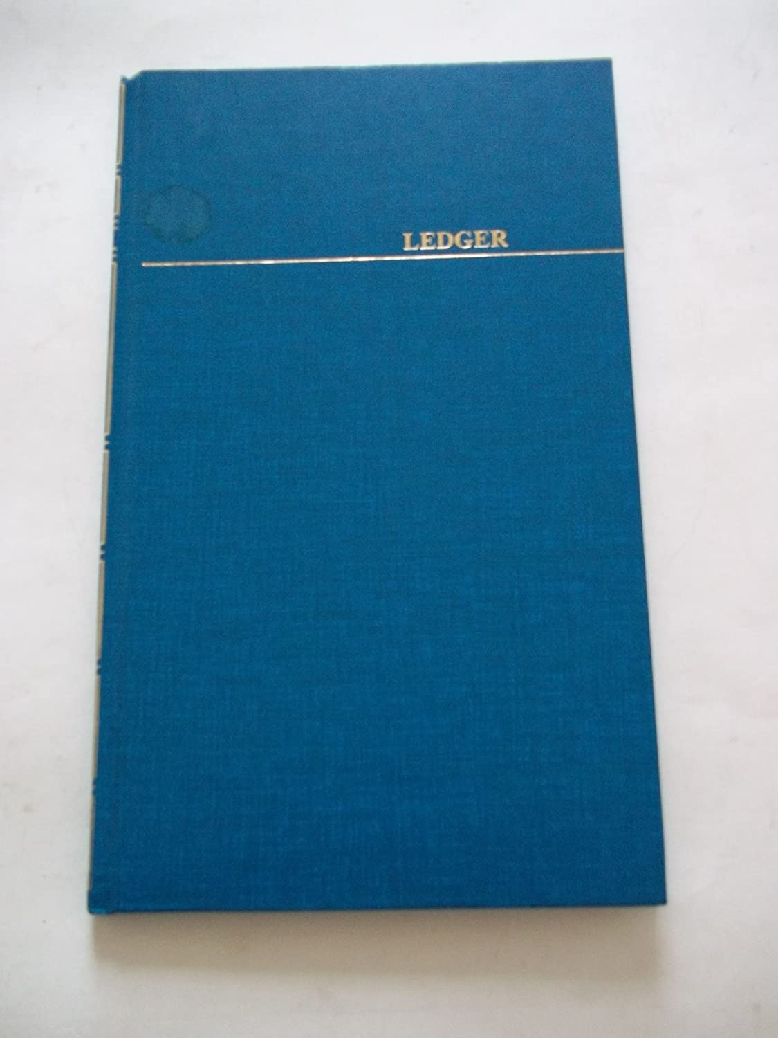 Boorum Pease Account Book 55% OFF 96332 150 Ledger Pa Entry Max 62% OFF Single