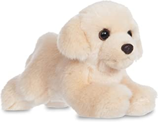 Aurora Golden Labrador Plush Soft Toy Stuffed Animal
