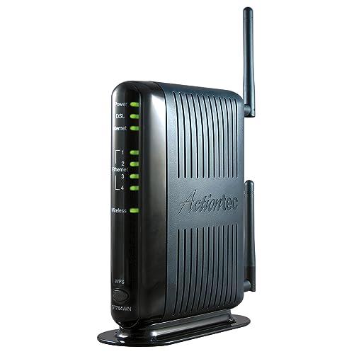Best Centurylink Modem Router 2019 CenturyLink Compatible Modem: Amazon.com