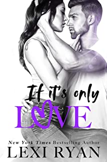If It's Only Love (The Boys of Jackson Harbor Book 6)