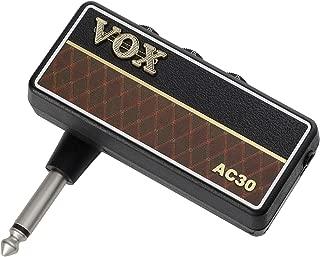 vox guitar models