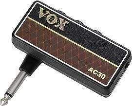 Vox 100016070000 - Mini amplificador de auriculares, color negro