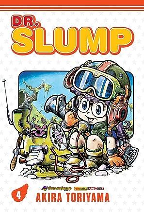 Dr. Slump - Volume 4
