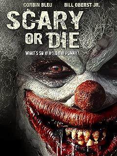 Best scary or die clown Reviews